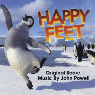 John Powell - Happy Feet (Original Score)