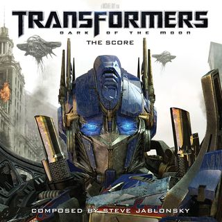 Transformers: Dark of the Moon - Transformers: Dark of the Moon - The Score
