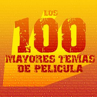 Various Artists - Los 100 Mayores Temas de Película