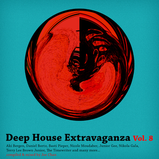 Various Artist - Deep House Extravaganza Vol. 8