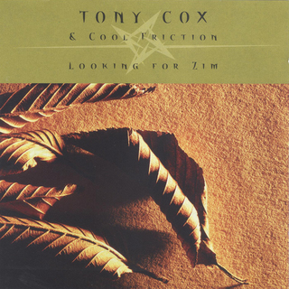 Tony Cox - Looking for Zim