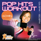 Various Artists - Pop Hits Workout 126 - 180bpm Ideal For Jogging, Gym Cycle, Cardio Machines, Fast Walking, Bodypump, Step, Gym Workout & General Fitness