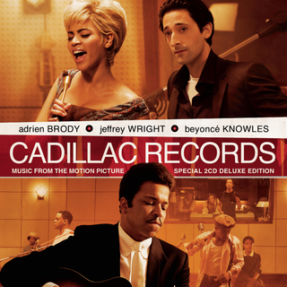 Cadillac Records (Motion Picture Soundtrack) - Music From The Motion Picture Cadillac Records