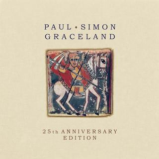 Paul Simon - Graceland (25th Anniversary Deluxe Edition)