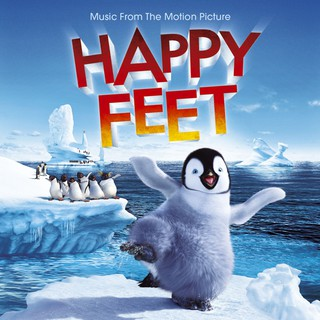 Various Artists - Happy Feet Music From the Motion Picture