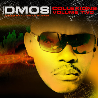 D Mos - Collexions Vol. 2