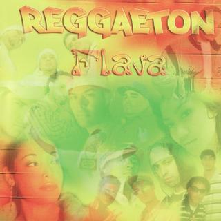 Various Artists - Reggaeton Flava