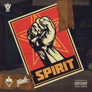 Kwesta - Spirit