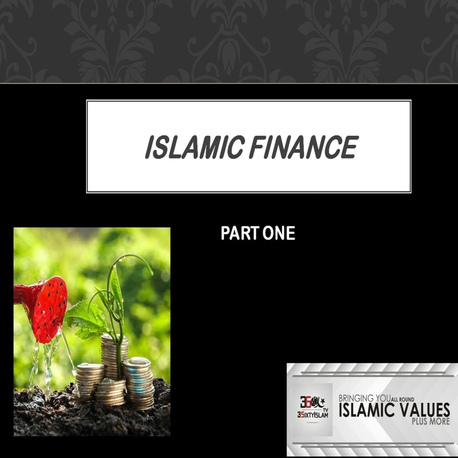 3SixtyIslam - Islamic Finance 1