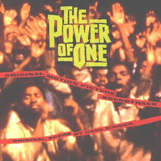 Various Artists - The Power Of One Original Motion Picture Soundtrack