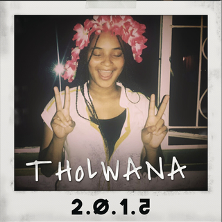 Tholwana - Why Don't You