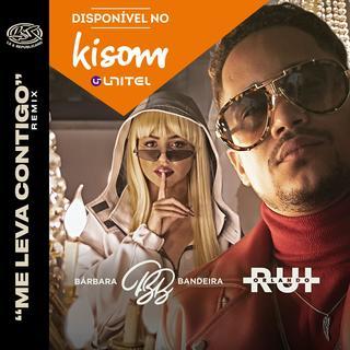 Rui Orlando - Me Leva Contigo (remix)