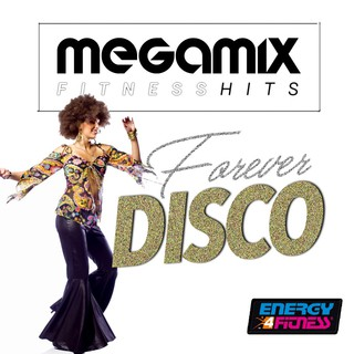 Various Artists - Megamix Fitness Hits Forever Disco