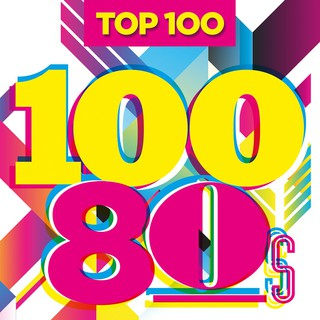 Various Artists - Top 100 80s