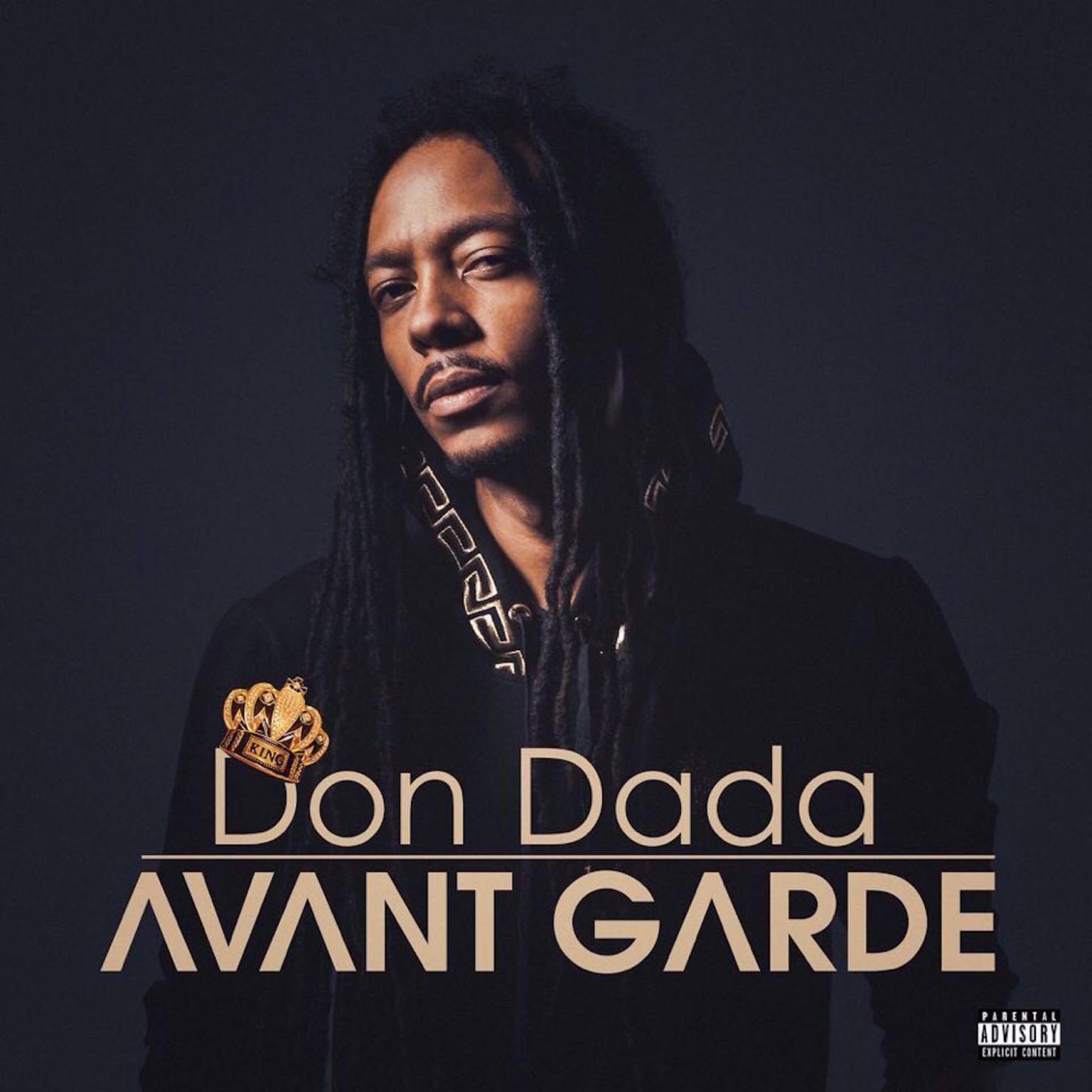 Don Dada - Avant Garde