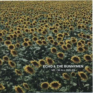 Echo & the Bunnymen - Me, I'm All Smiles