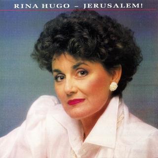 Rina Hugo - Jerusalem