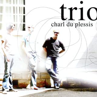 Charl du Plessis - Trio