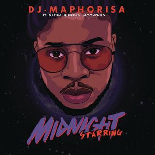 DJ Maphorisa - Midnight Starring