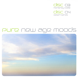 Various Artists - Pure: New Age Moods