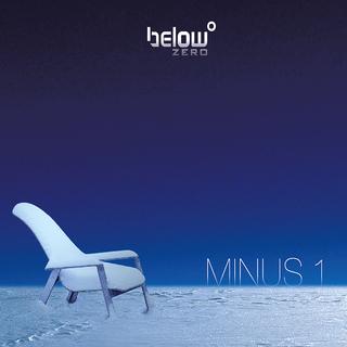 Various Artists - Below Zero - Minus 1