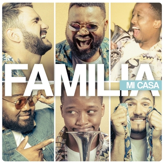 Mi Casa - Familia