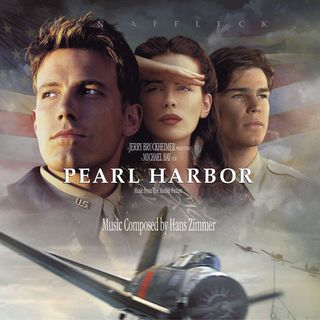 Hans Zimmer - Pearl Harbor - Original Motion Picture Soundtrack
