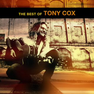 Tony Cox - The Best Of