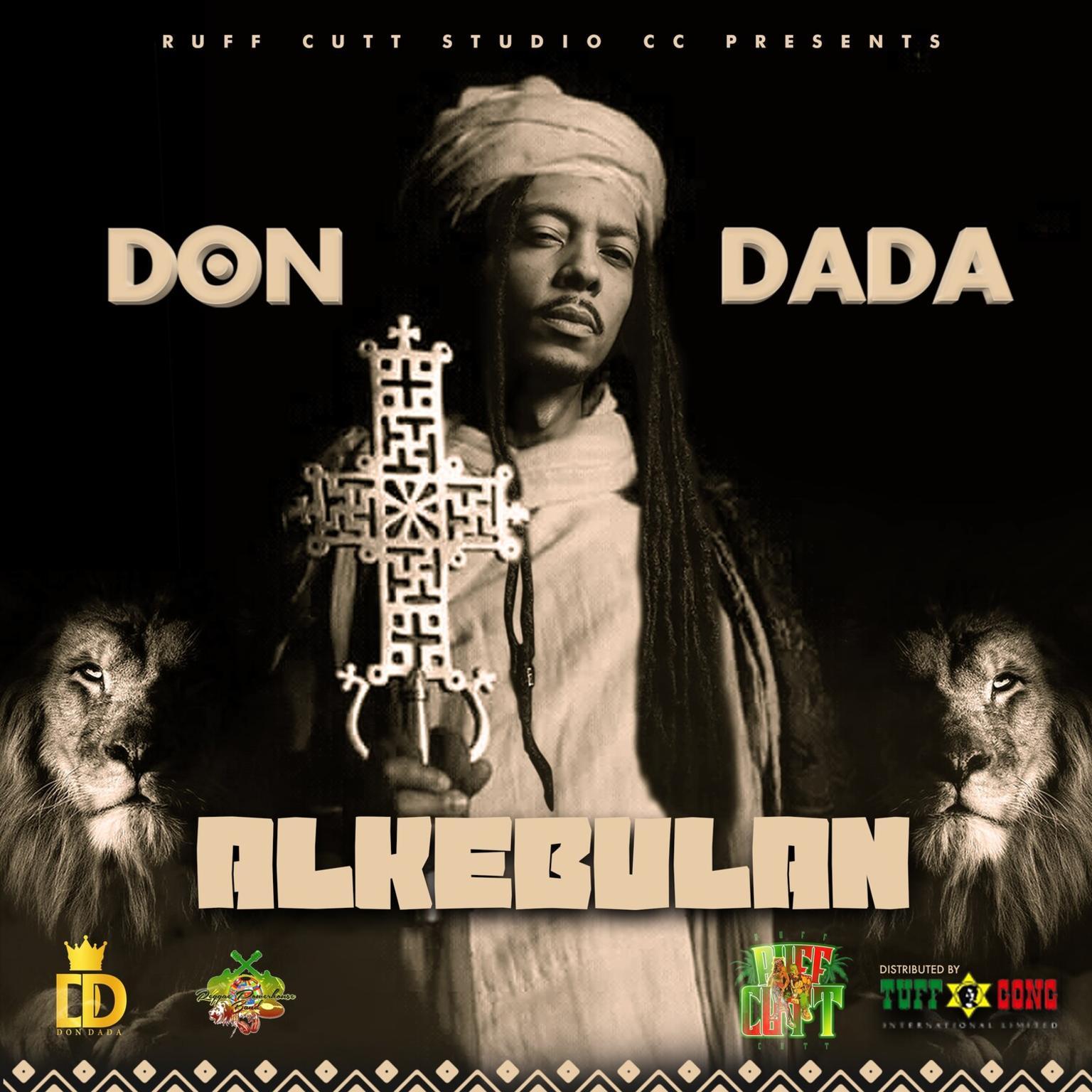 Don Dada - ALKEBULAN