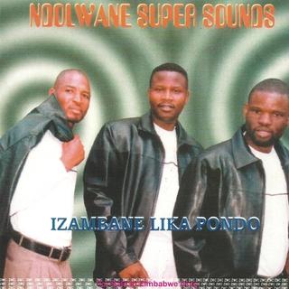 Ndolwane Super Sounds - Izambane lika pondo