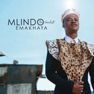 Mlindo The Vocalist - Emakhaya