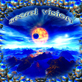 Various Artists - Secret Vision