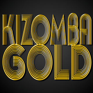 Various Artists - Kizomba Gold
