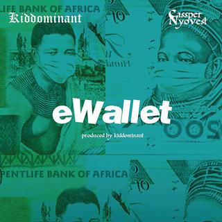 Kiddominant - eWallet