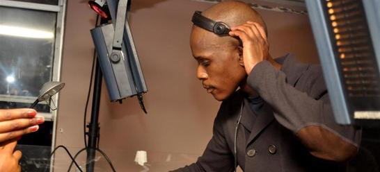 DJ Kent