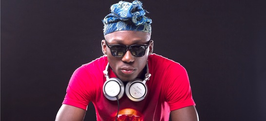 Gimme Luv (feat  Olamide) by DJ Spinall