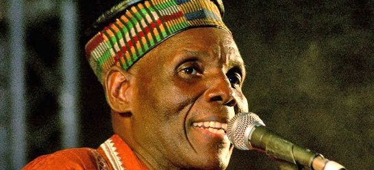 Oliver Mtukudzi