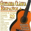 Guitarra Clásica Española, Spanish Classic Guitar