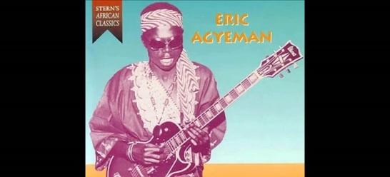 Eric Agyeman