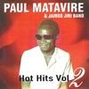 Paul Matavire & Jairos Jiri Band