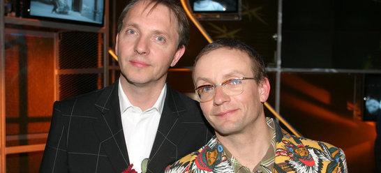 Die Doofen - Wigald Boning & Olli Dittrich´s charts at ...