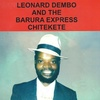 Leonard Dembo