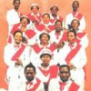 St Moses Choir